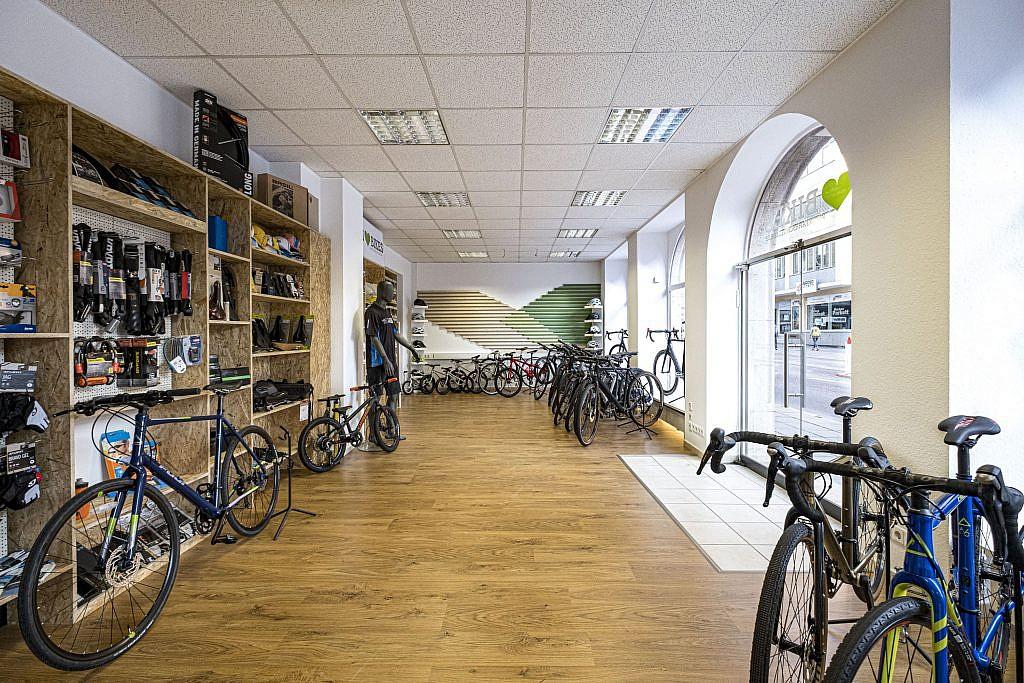 I love Bikes Innen fahrschneller.de