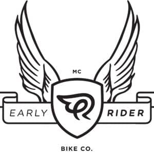 Early Rider Logo
