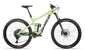 Norco Fully Range C1 Carbon