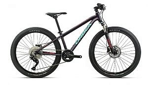 Orbea Kinderrad MX Trail, 24 Zoll, 10 Gänge