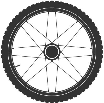 Grafik Rad Werkstatt